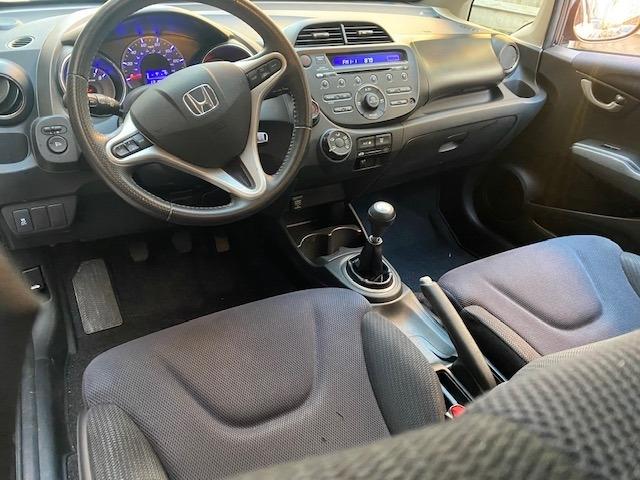 Honda Fit 2013 price $7,899