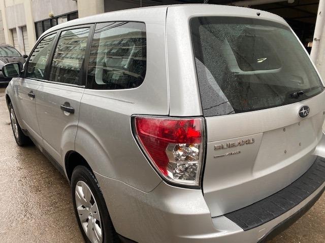 Subaru Forester 2010 price $7,499