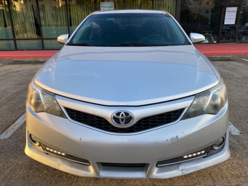 Toyota Camry 2013 price $11,799