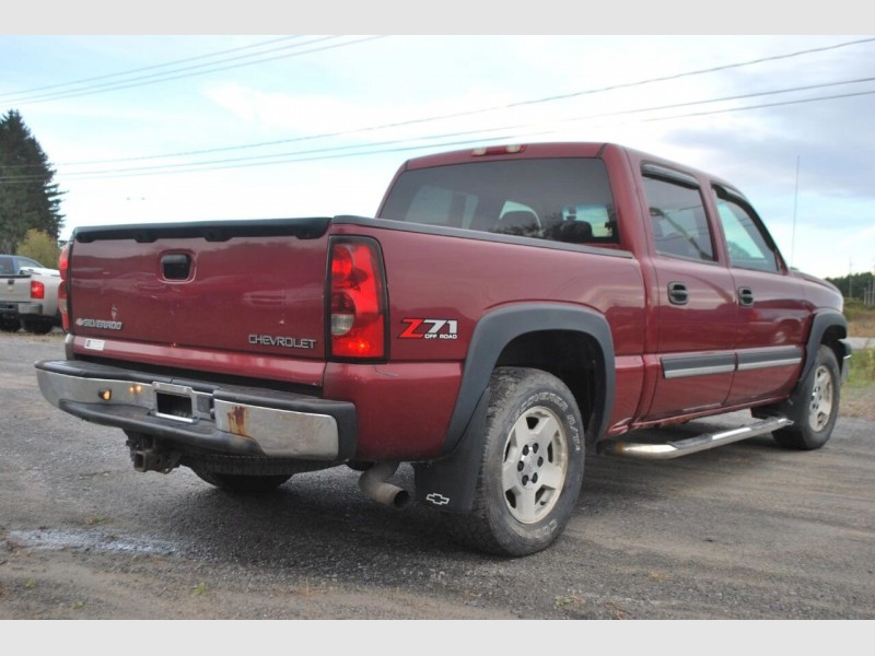 Chevrolet Silverado 1500 2005 price Call for Pricing.