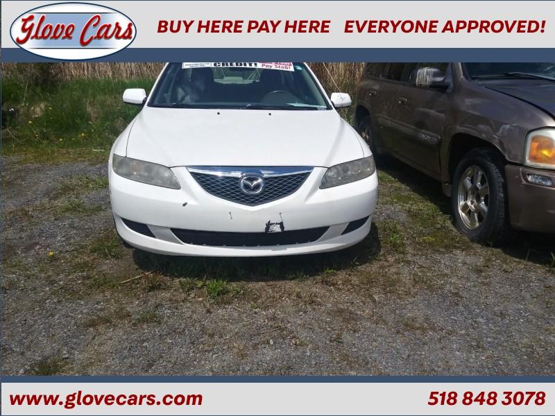 Mazda MAZDA6 2004 price $6,995