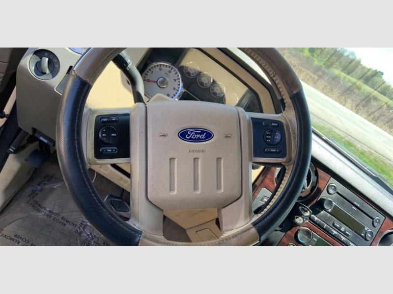 Ford F-250 Super Duty 2008 price $10,995