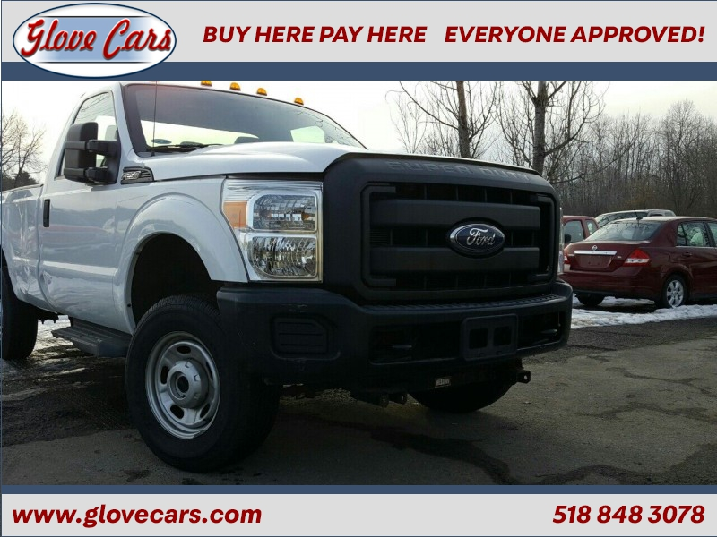 Ford F-250 Super Duty 2012 price $18,995