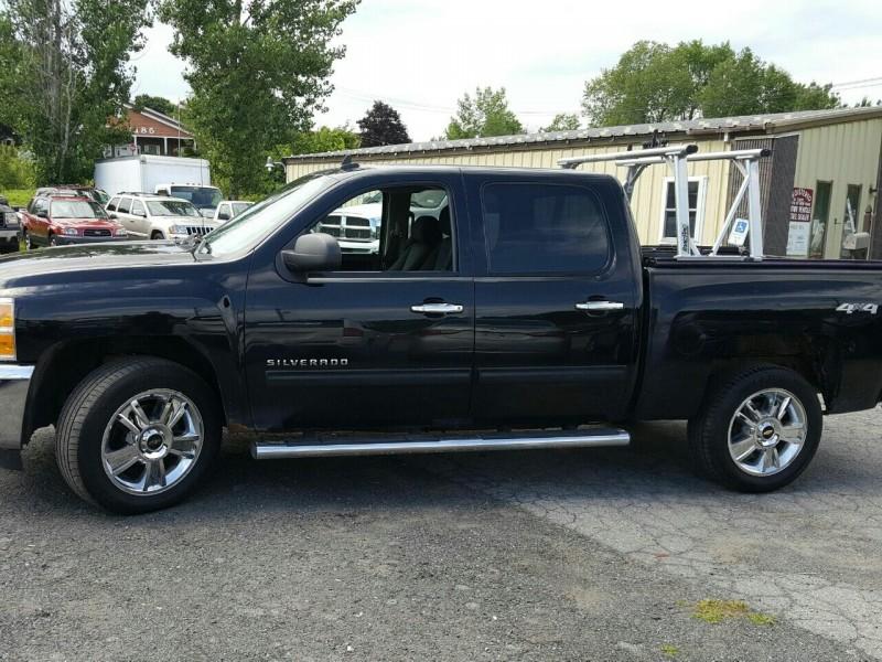 Chevrolet Silverado 1500 2013 price $12,995