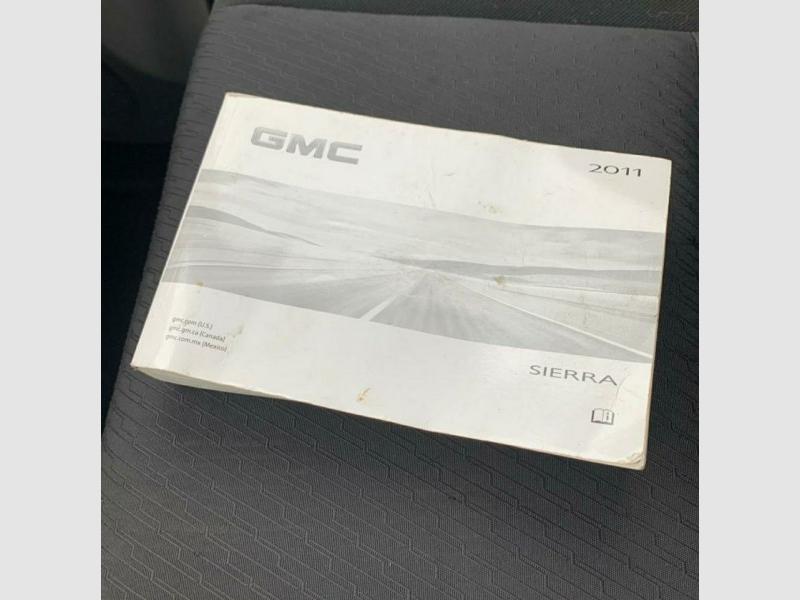 GMC Sierra 1500 2011 price $10,850