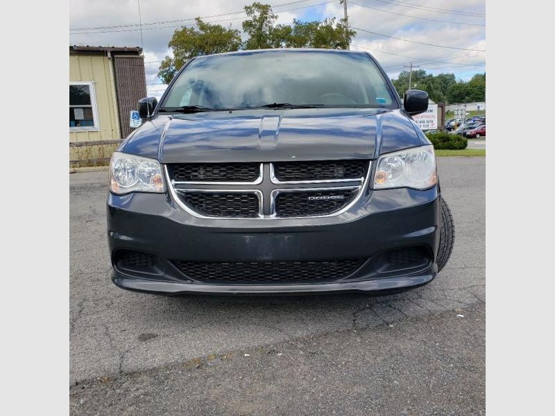 Dodge Grand Caravan 2012 price $8,495