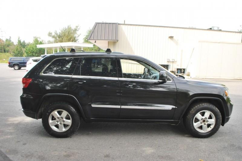 Jeep Grand Cherokee 2011 price $12,995