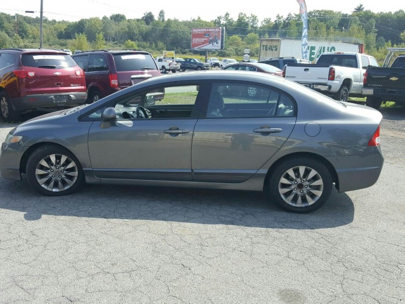 Honda Civic 2011 price $7,495
