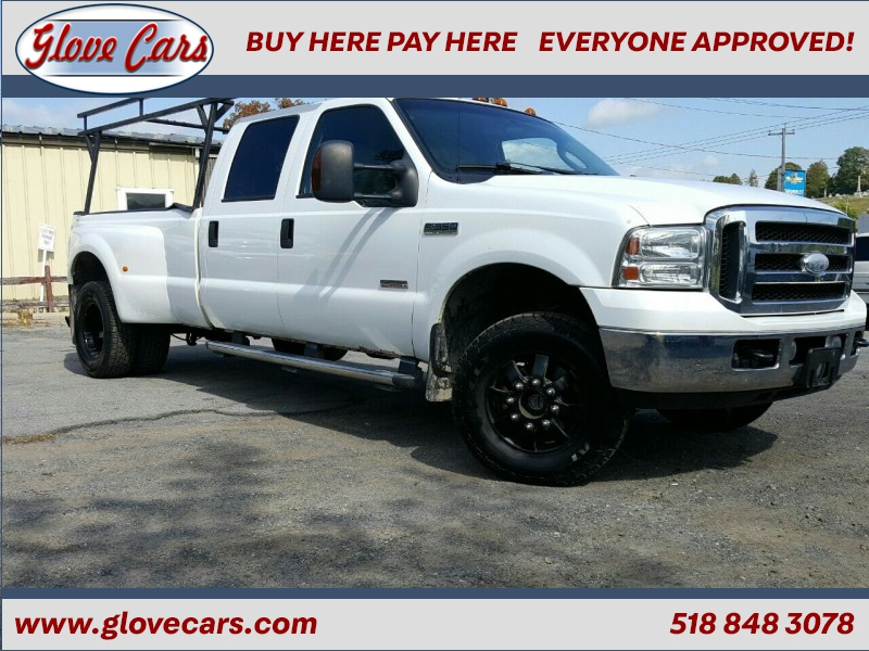 Ford F-350 Super Duty 2006 price $16,995
