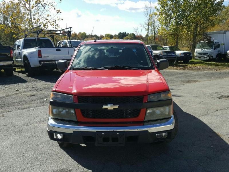 Chevrolet Colorado 2008 price $8,495