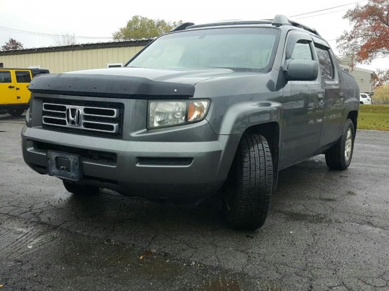 Honda Ridgeline 2008 price $10,995