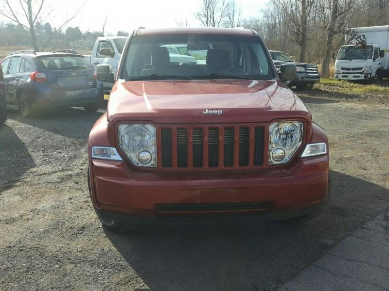 Jeep Liberty 2008 price $7,995