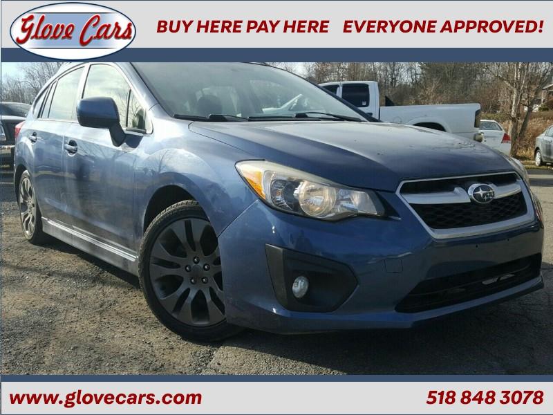 Subaru Impreza 2013 price $11,995