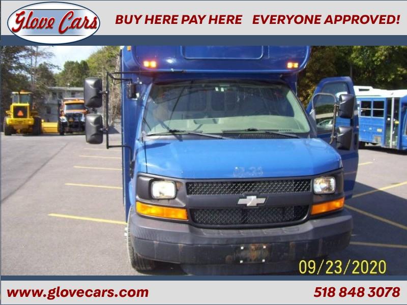 Chevrolet Express Cutaway 2006 price $8,995