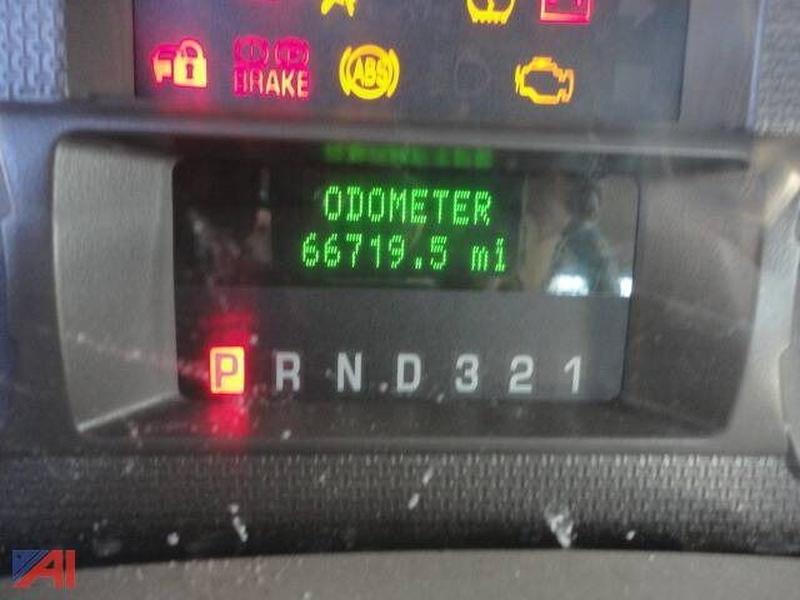 Ford F-250 Super Duty 2008 price $18,995