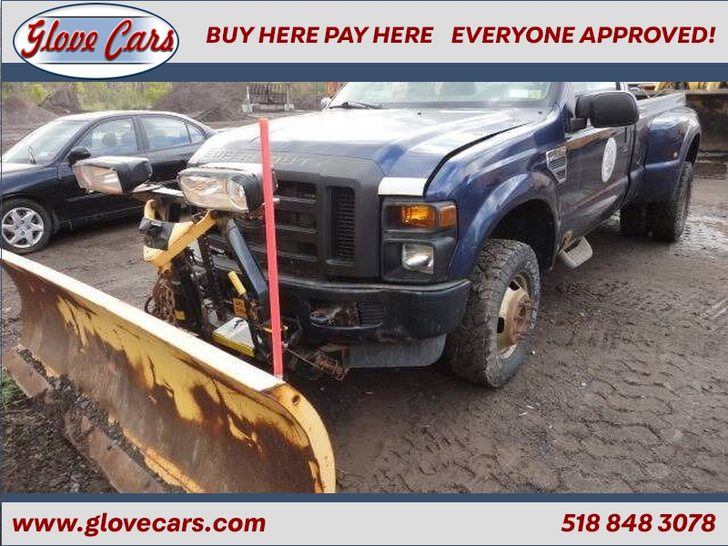 Ford F-350 Super Duty 2008 price $17,995