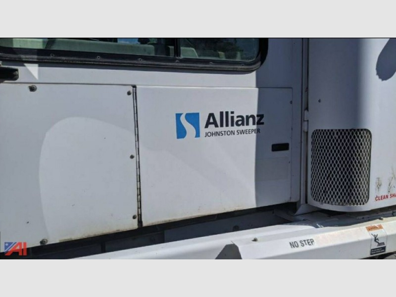 2008 Allianz 3000 Sweepster 3000 2008 price $12,995