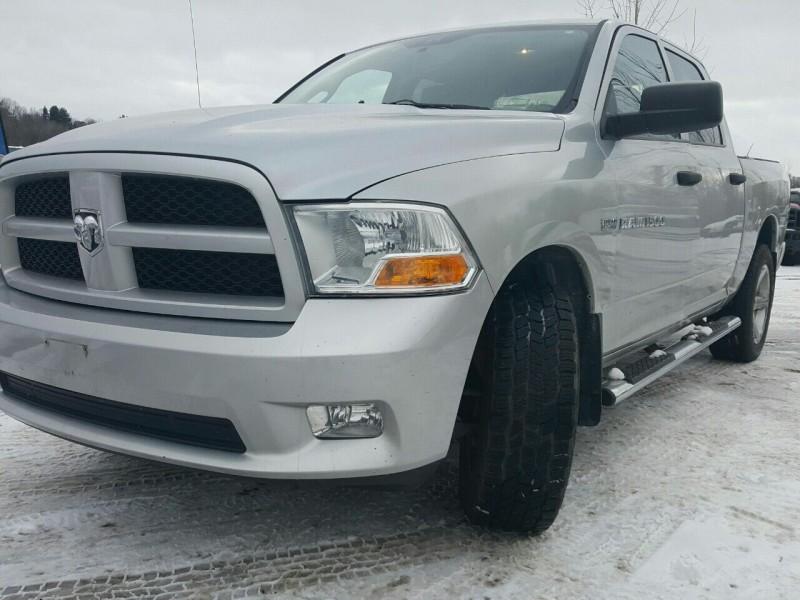 RAM Ram Pickup 1500 2012 price $15,995