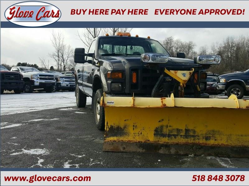 Ford F-350 Super Duty 2008 price $15,995