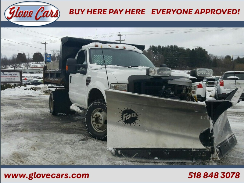 Ford F-350 Super Duty 2008 price $21,995
