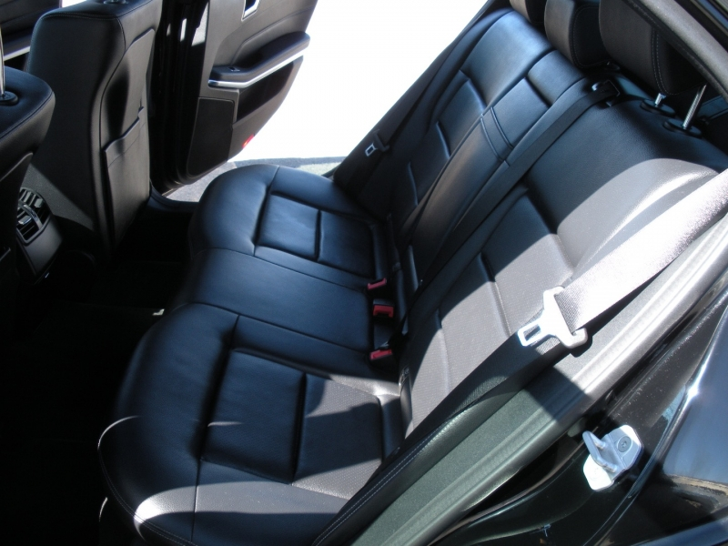 Mercedes-Benz E-Class 2014 price $16,999