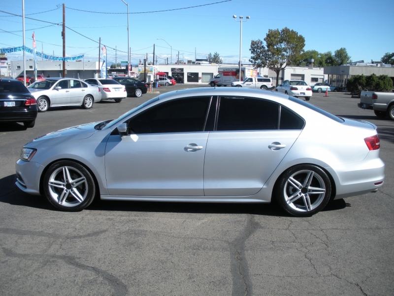 Volkswagen Jetta Sedan 2015 price $10,999