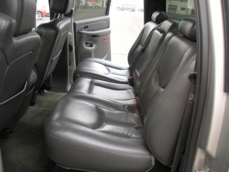 GMC Sierra 1500 2005 price $13,499
