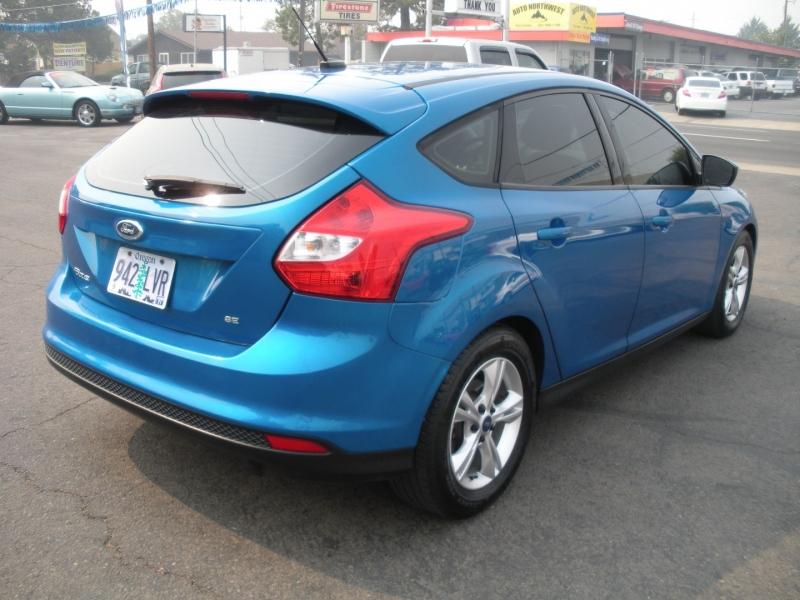 Ford Focus 2012 price $6,499