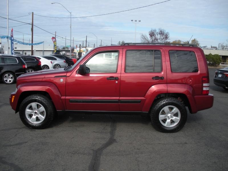 Jeep Liberty 2011 price $6,499