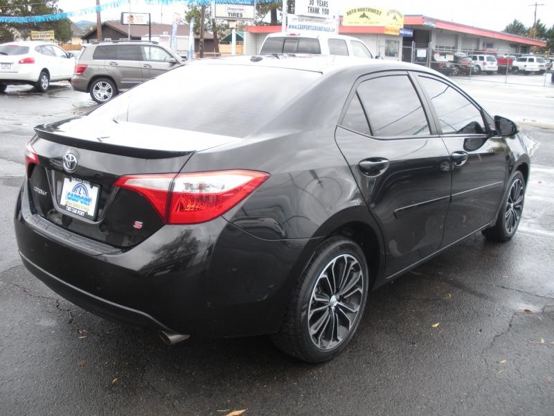 Toyota Corolla 2015 price $10,999