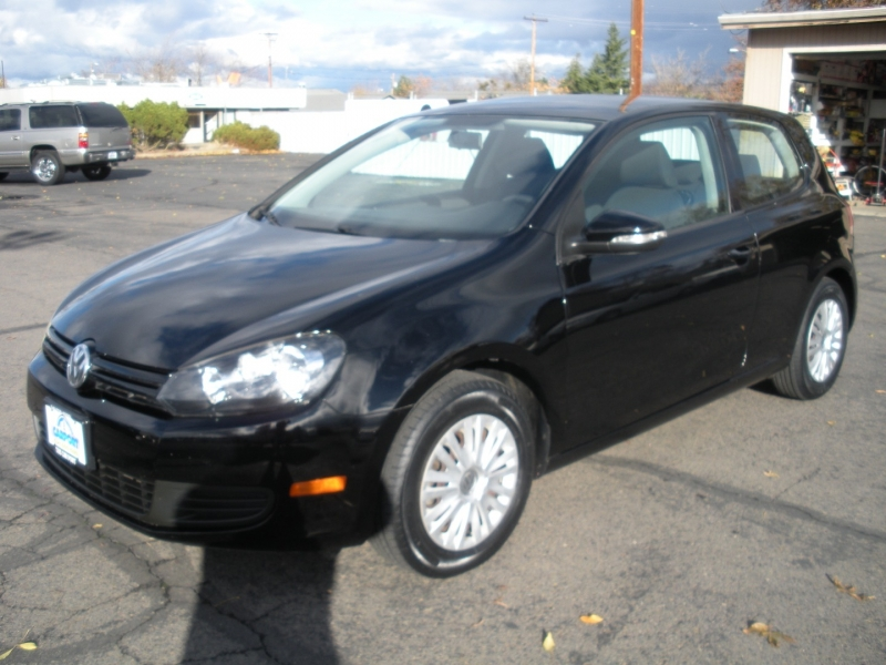 Volkswagen Golf 2011 price $6,499
