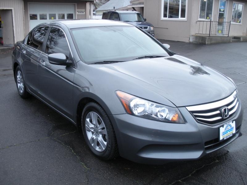 Honda Accord Sdn 2012 price $9,999