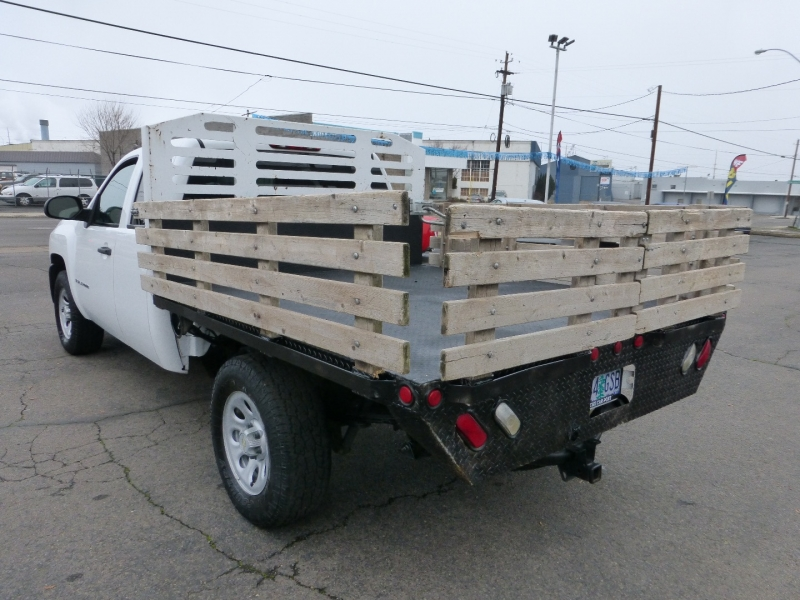 Chevrolet Silverado 1500 2009 price $13,499