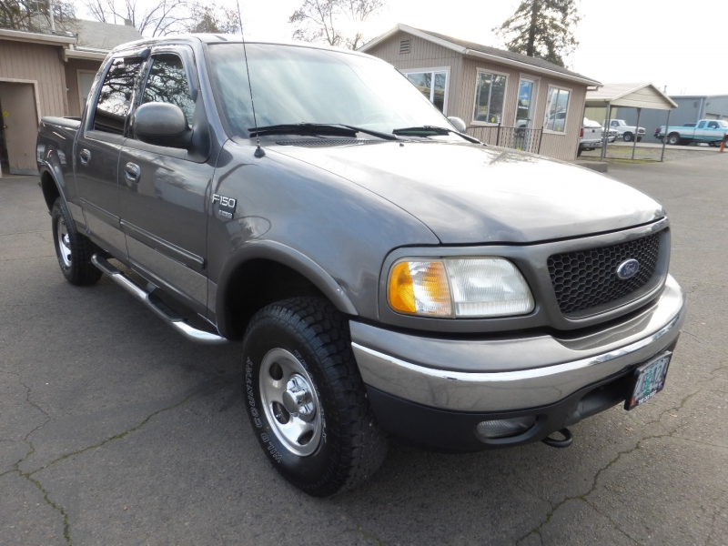 Ford F-150 2003 price $10,999