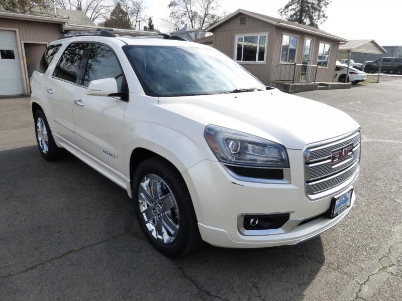GMC Acadia 2014 price $17,999