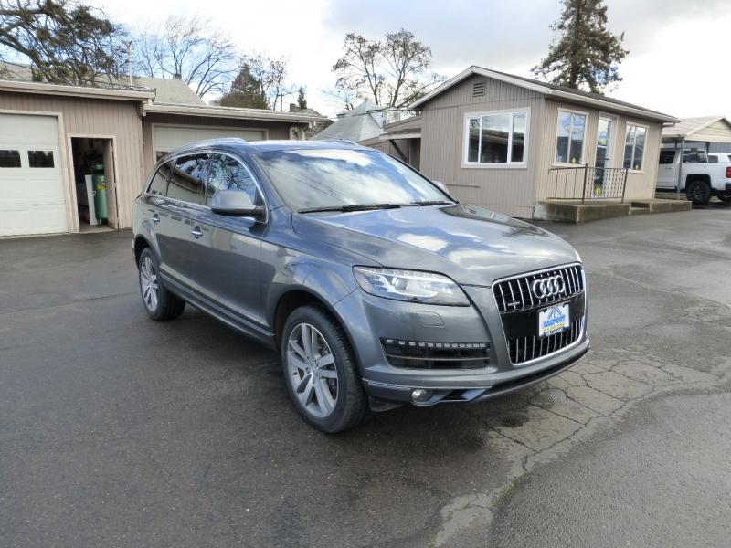 Audi Q7 2015 price $21,999