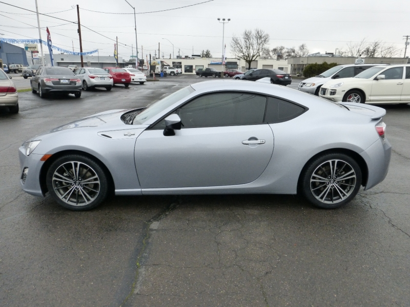 Scion FR-S 2015 price $16,499