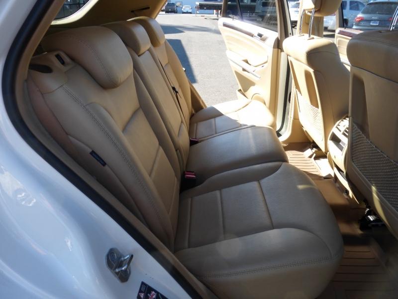 Mercedes-Benz M-Class 2011 price $13,999
