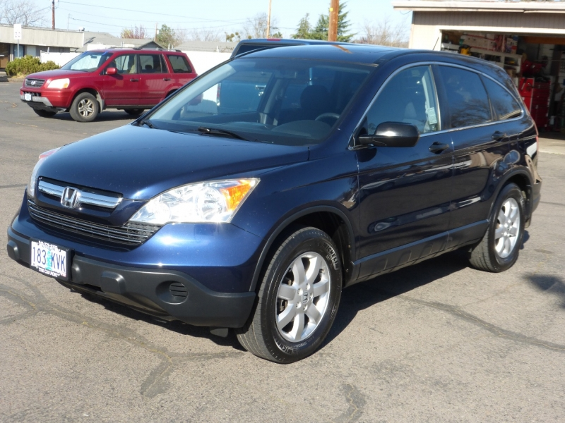 Honda CR-V 2007 price $7,499