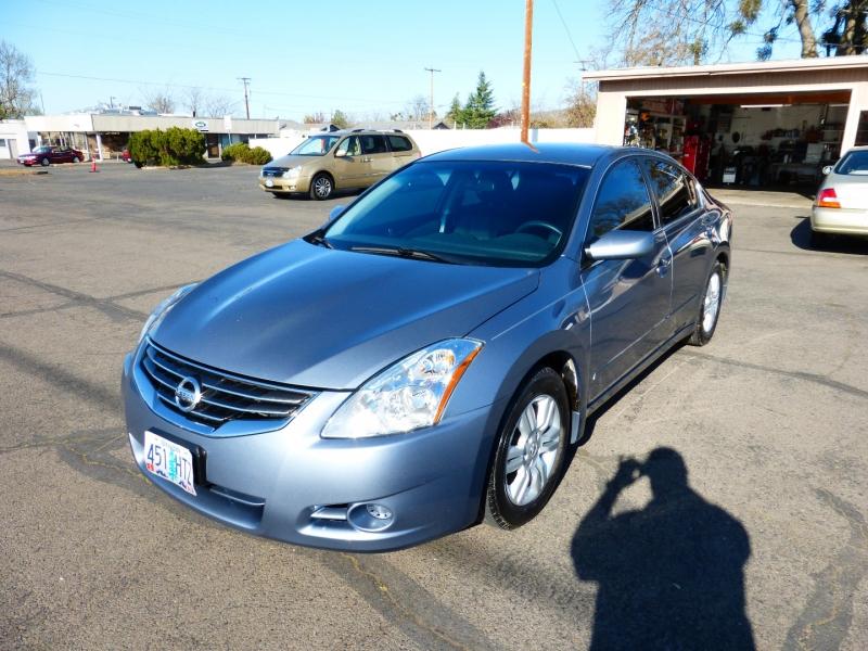 Nissan Altima 2011 price $7,499