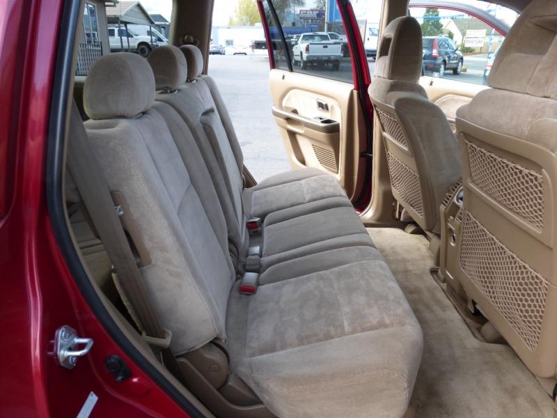 Honda Pilot 2004 price $6,999