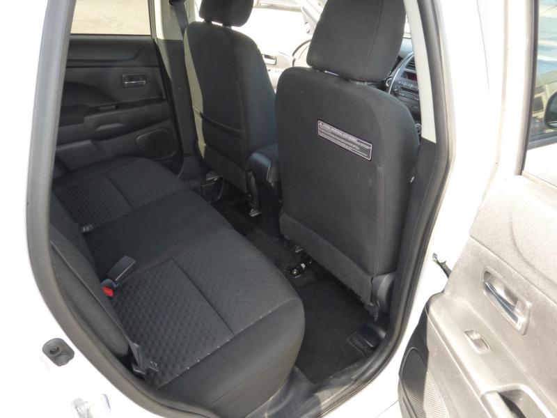 Mitsubishi Outlander Sport 2011 price $9,999