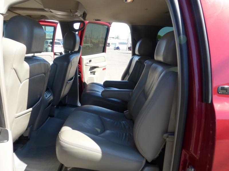 Chevrolet Suburban 2006 price $9,999