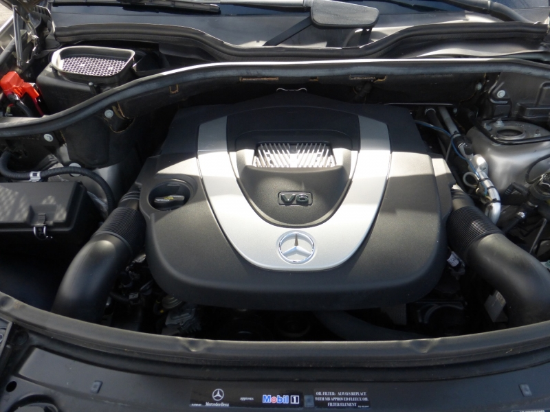 Mercedes-Benz M-Class 2007 price $8,999