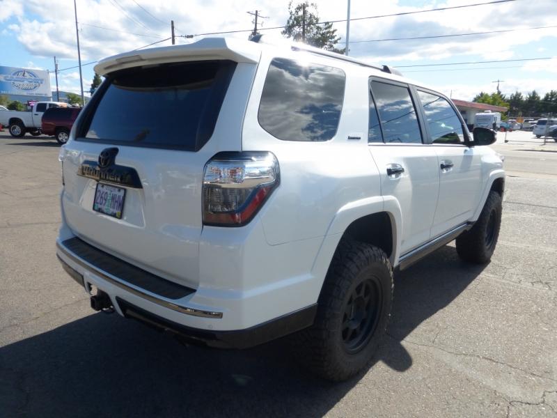 Toyota 4Runner 2020 price $49,999