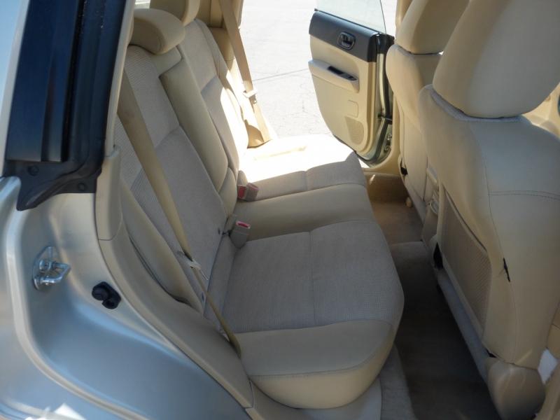 Subaru Forester 2007 price $6,499
