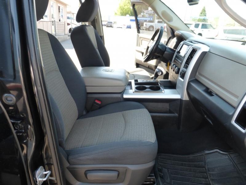 Dodge Ram 1500 2010 price $14,999