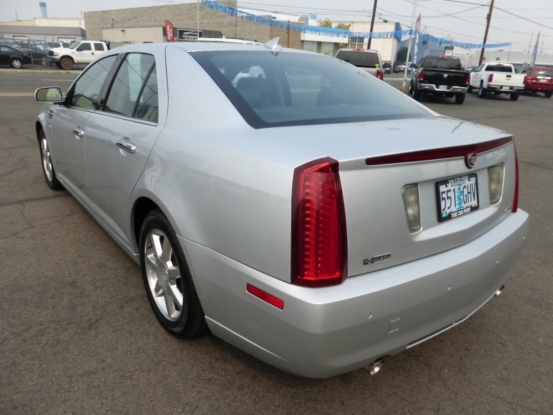 Cadillac STS 2009 price $7,499