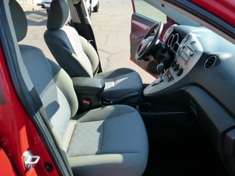 Toyota Matrix 2009 price $6,999