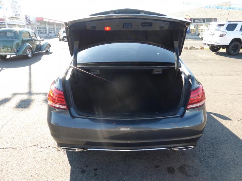 Mercedes-Benz E-Class 2014 price $19,999